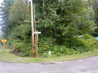 Picture of Point Roberts Parcel Number 405303-540557
